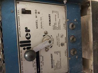 Miller M180 Arc Welder for Sale in Salt Lake City,  UT