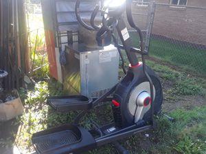Schwinn 430 Elliptical *REDUCED PRICE for Sale in Everett, WA