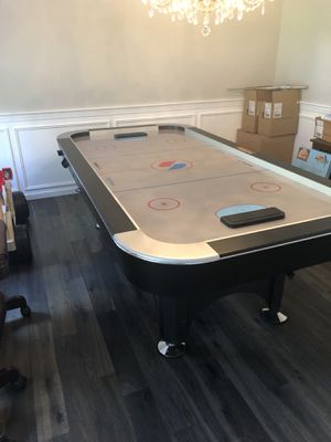 Sport craft Turbo Air Powered Hockey Table with Electronic Scoring for Sale in NJ, US