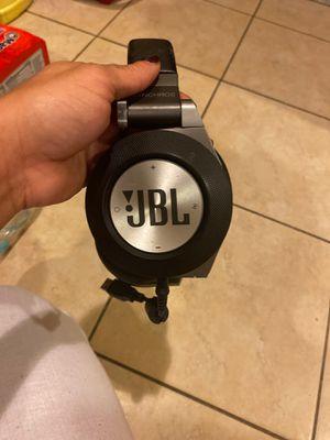 JBL BLUETOOTH WIRELESS HEADSET for Sale in Boston, MA