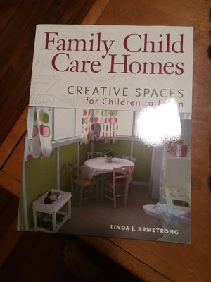 College early childhood book New never used for Sale in Williamsport, PA