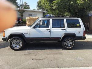 94 jeep cherokee for Sale in Carmichael, CA