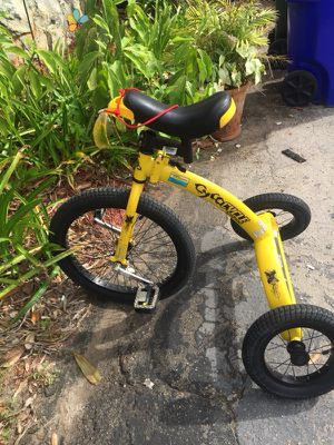 Psycho Cycle for Sale in Avon Park, FL
