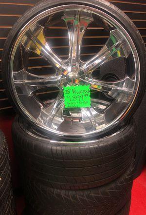 RIMS for Sale in Austin, TX