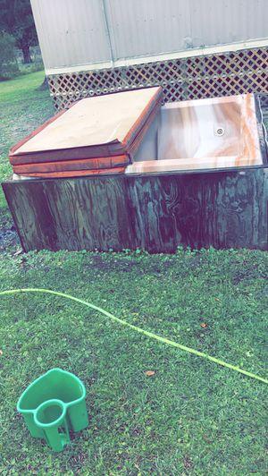 Hot tub shell for Sale in Polk City, FL