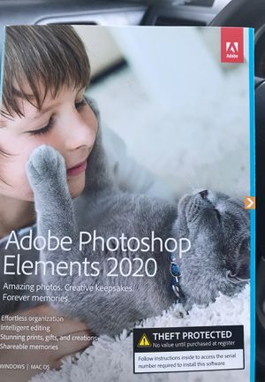 Photoshop brand new for Sale in Apple Valley, CA