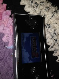 Gameboy Micro for Sale in Seattle,  WA