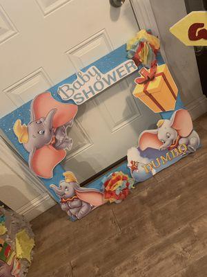 Dumbo Photo Frame for Sale in Cerritos, CA