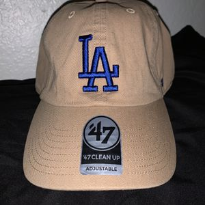 Los Angeles Dodgers, 47 Cap Adjustable, $30 or Best Offer for Sale in Santa Ana, CA