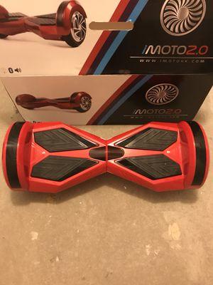 IMoto 2.0 Hoverboard for Sale in Chicago, IL