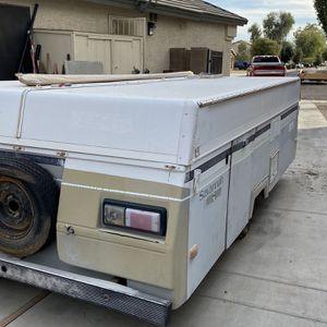 Pop Up Camper Trailer for Sale in Goodyear, AZ