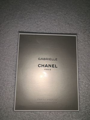 Chanel womans perfume for Sale in Fresno, CA