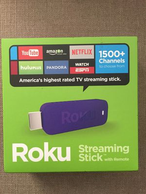 New Roku for Sale in Chicago, IL