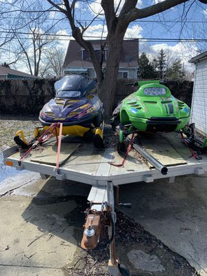 Snowmobiled for Sale in Roseville, MI