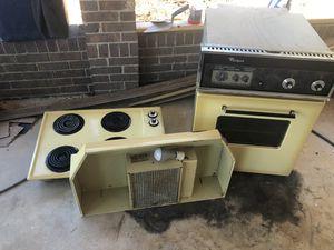 Vintage Whirlpool Appliances for Sale in Powder Springs, GA