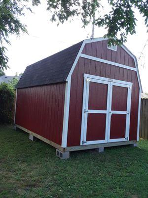 Barn for Sale in Dallas, TX