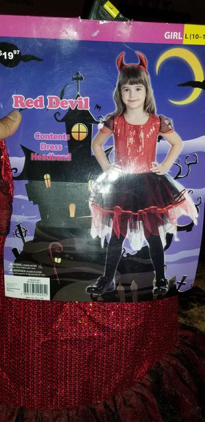 Halloween costumes $5 each for Sale in Grove City, OH