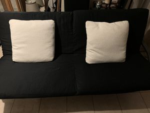 Futon in new conditions for Sale in North Las Vegas, NV