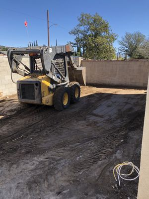 2002 New Holland skid steer for Sale in Los Angeles, CA
