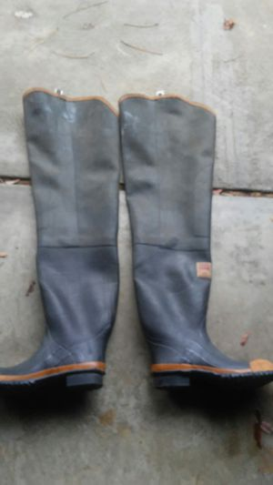 Rubber boots for Sale in Spokane Valley, WA