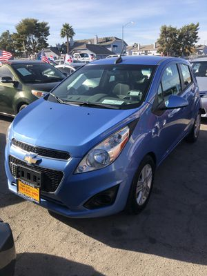 2015 CHEVY SPARK for Sale in Las Vegas, NV