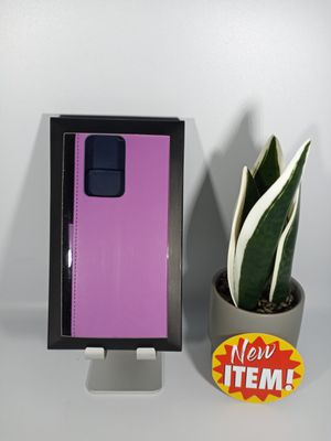 Samsung Galaxy Note 20 Ultra Wallet Case . for Sale in Loma Linda, CA