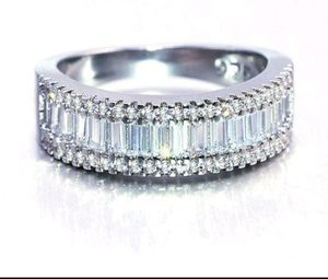Size 8 ladies ring, brand new. for Sale in Morrison, CO