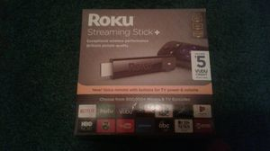 ROKU streaming stick brand new in box for Sale in Henderson, NV