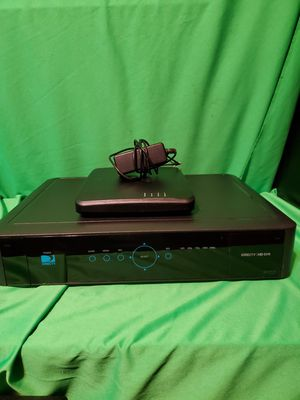 DIRECT TV} HD DVR & CINEMA CONN KIT WI FI for Sale in Beaumont, CA