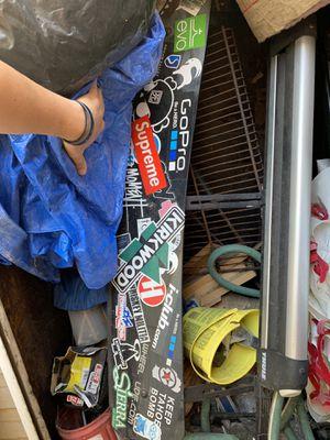 Ski rack for Sale in Hercules, CA