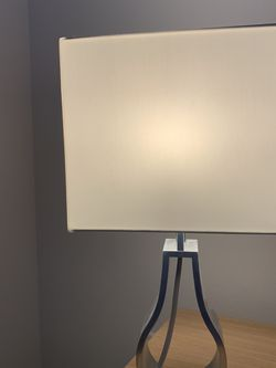 Beautiful Desk Lamp (night Stand, Living Room) for Sale in Redmond,  WA