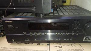 Onkyo surround sound for Sale in Mesa, AZ