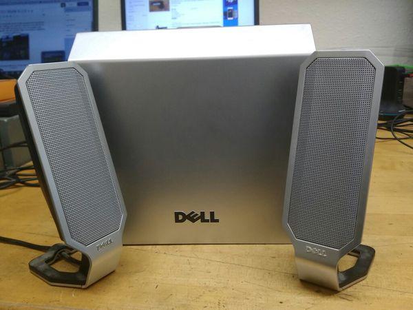 $24.99 - Dell Multi Media Speakers w subwoofer