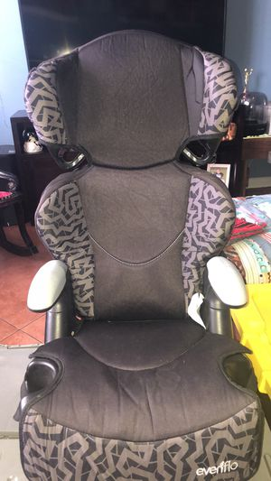 Booster car seat for Sale in Mesquite, TX