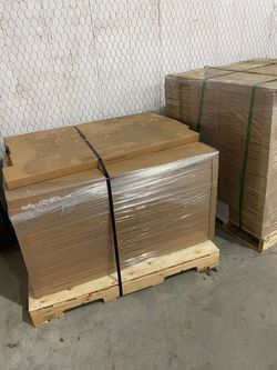 Luxury vinyl flooring!!! Only .88 cents a sq ft!! Liquidation close out! SLK1 for Sale in Houston,  TX