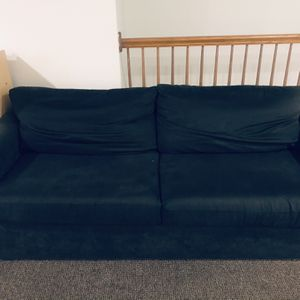 FREE - Sofa Sleeper - Pet/Smoke Free - Pick Up Only for Sale in Fairfax, VA