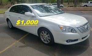 $1.OOO I'm selling 2OO8 Toyota Avalon Limited for Sale in Port St. Lucie, FL