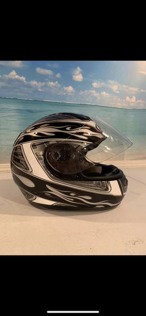 HJC motorcycle helmet for Sale in Bedford, OH