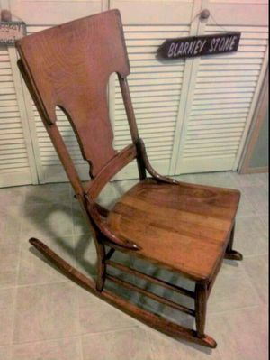 Gorgeous Rocking Chair for Sale in Washington, DC
