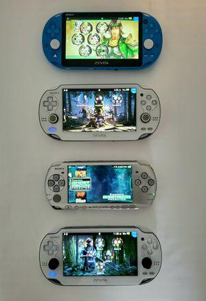 PS Vita and PSP Modding Service for Sale in Tampa, FL