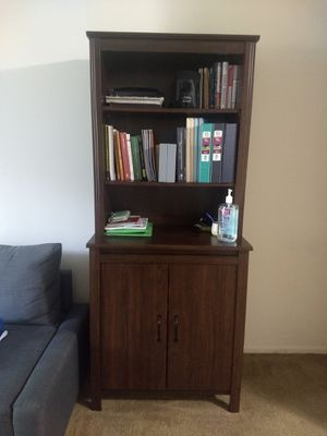 Bookshelf - Ikea BRUSALI for Sale in Ann Arbor, MI