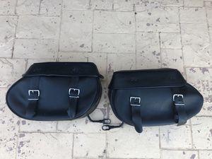 Harley Davidson saddlebags for Sale in Pompano Beach, FL