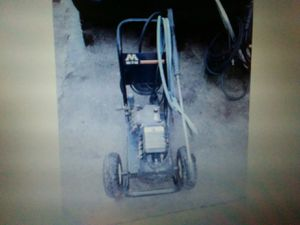 Mi-t-m electric pressure washer 1500psi for Sale in Los Angeles, CA