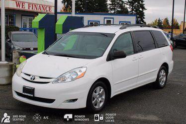 2007 Toyota Sienna for Sale in Everett,  WA