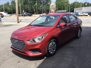 2020 Hyundai Accent for Sale in Cleveland, OH