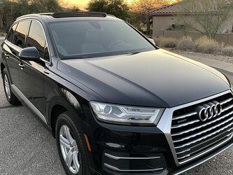 2018 Audi Q7 for Sale in Scottsdale,  AZ