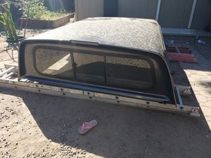 Camper shell for Sale in Modesto, CA