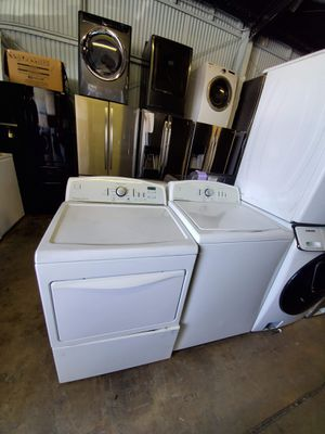 Kenmore Washer And Dryer for Sale in Glendale, CA