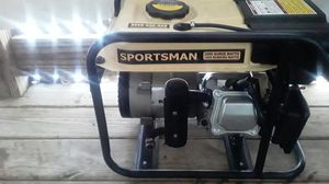 New sportsman generator 3.5 for Sale in Beverly, WV
