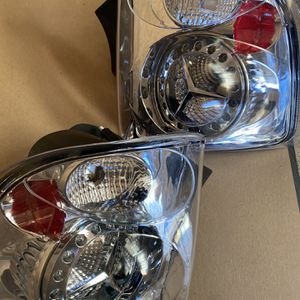 Mercedes Benz Taillights for Sale in Long Beach, CA
